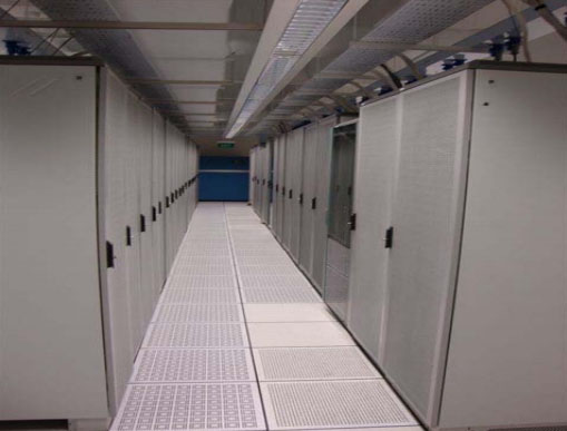 Server colocation in Singapore